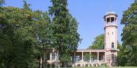ehemaliges Zuhause der Fam. Siemens - Bild 33: Ferienhaus am Schlosspark in Berlin - umfangreich saniert in 2016