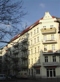 """Bild 24: exklusiv Wohnen in Berlin-Mitte/Tiergarten im """"Blueberry Hill"""""""