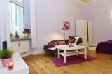 Bild Zentral! Niedliches 1-Zi.-Apartment (45 qm) - (048) - English text below