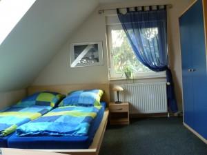 Ansicht Privatzimmer 4