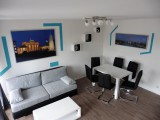 "Bild Appartement ""Magnolie"" City Berlin"